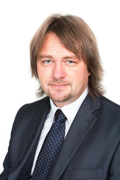 Jan Mrvík