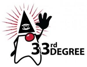 conf 33rd Degree